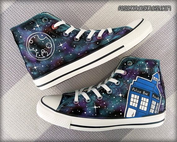 Hey, I found this really awesome Etsy listing at https://www.etsy.com/listing/173032745/your-name-in-gallifreyan-custom-converse