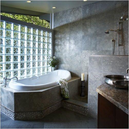 47 Best Glass Bricks Images On Pinterest