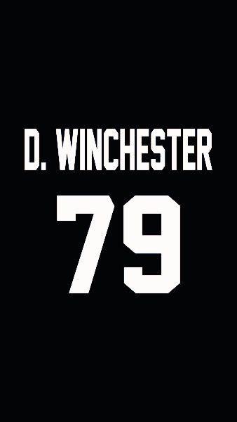 #D.WINCHESTER 79 🔦
