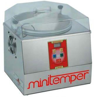 MiniTemper na 5L / 3kg čokolády