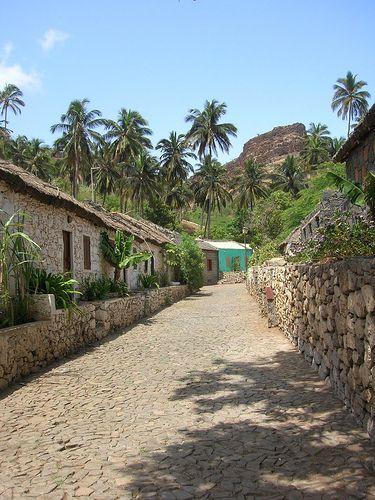 Ciudade Velha (by hablaconluis)  Cidade Velha, Cape Verde World Heritage Site #TeamCapeVerdean #TeamFunana