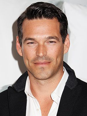 Eddie Cibrian Rushed to Hospital After On-Set Injury - Health, The ...