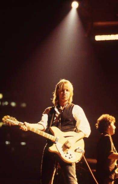 Tom Petty, Ken Regan Archive, 1985-1992
