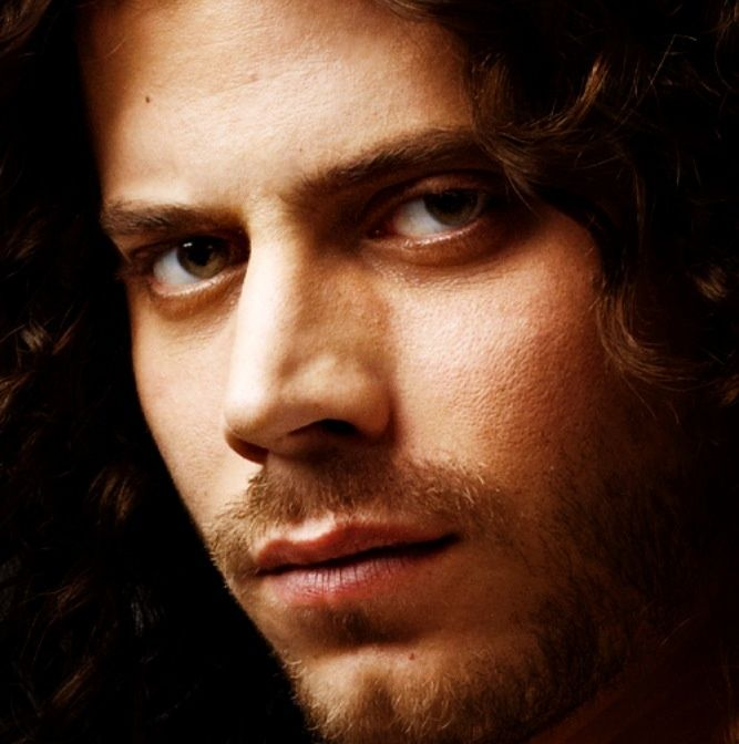 Francois Arnaud | Things I Love