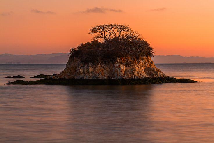 GoAltaCA | McNears Beach, San Rafael, California,