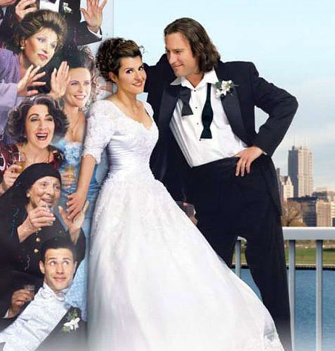 My Big Fat Greek Wedding Movie Quotes: 73 Best Greek Wedding And More Images On Pinterest