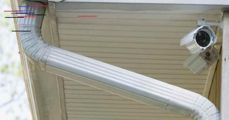 Como Pintar Uma Calha Galvanizada In 2020 Flexible Molding Cheap Basement Ideas Basement Makeover