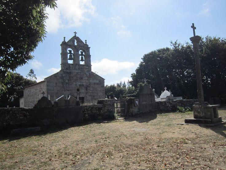 Hospital de la Cruz, Lugo, Camino de Santiago