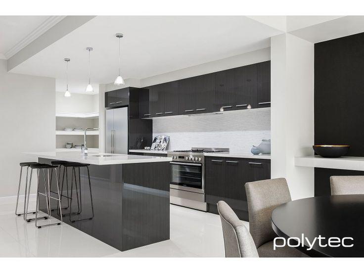 Polytec Createc Doors 03 800x600 Kitchens Kitchen