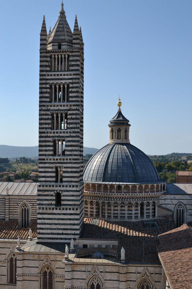 Siena, Tuscany Italy