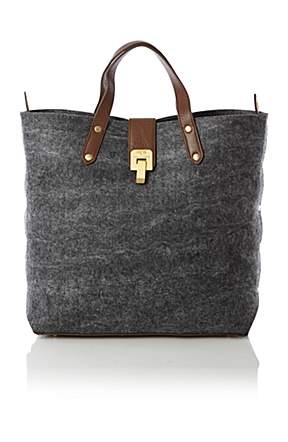 Pied a terre tote from House of Fraser £145