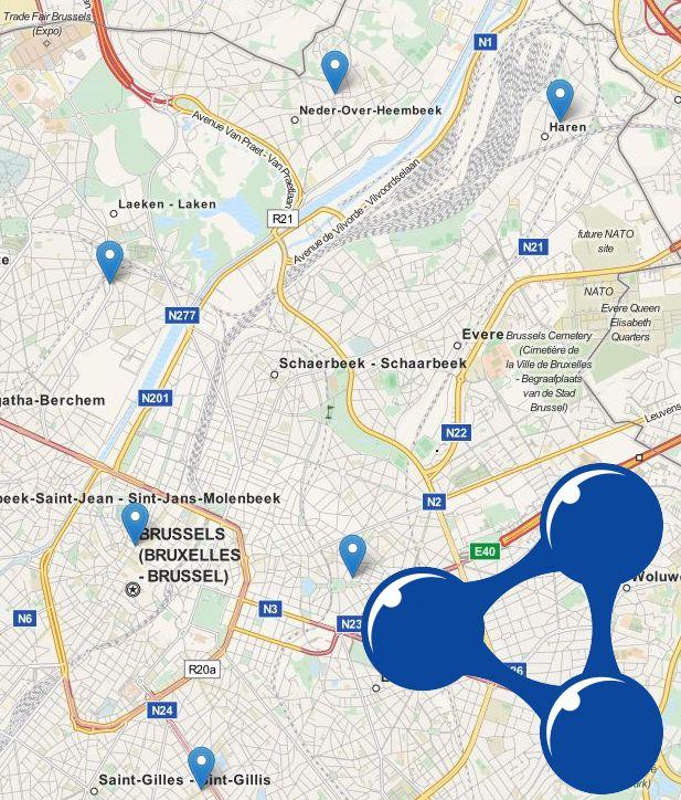 Open Data Portal Brussels