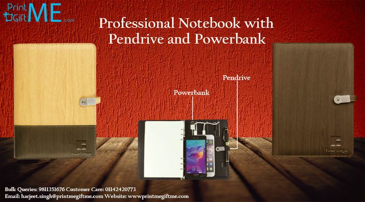 New Arrival Of Unique Combos Of Professional Notebook, Pendrive & Powerbank Grab Here For Your Order @www.printmegiftme.com or Email:- harjeet.singh@printmegiftme.com, call +919811351676, 01142420773