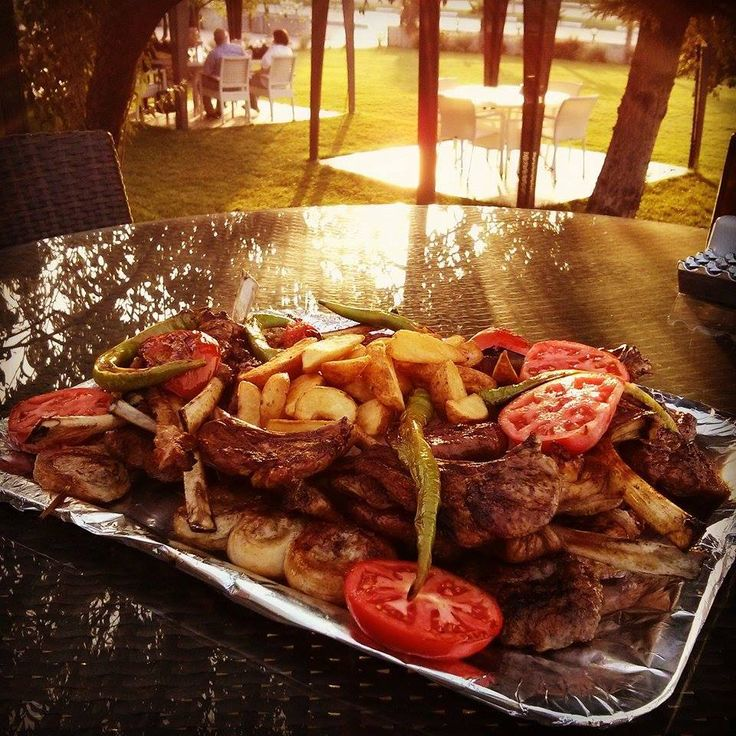 Bursa Restaurant - Nilüfer Restoranları - Haneden Restaurant