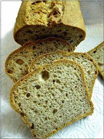 Az utóbbi időben nem nagyon kísérletezgettem a gluténmentes kenyerekkel, Kollár Anita receptjei annyira jók. Pár napja...