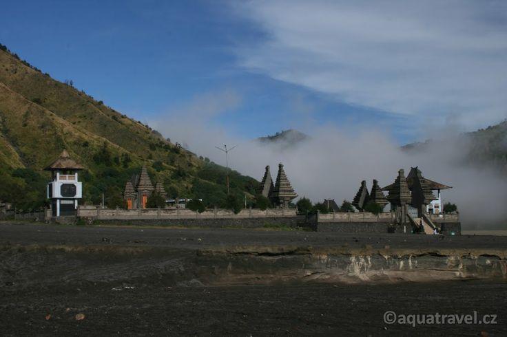 Bromo Hindu temple