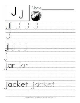 78+ images about Handwriting Practice on Pinterest | Fine motor ...