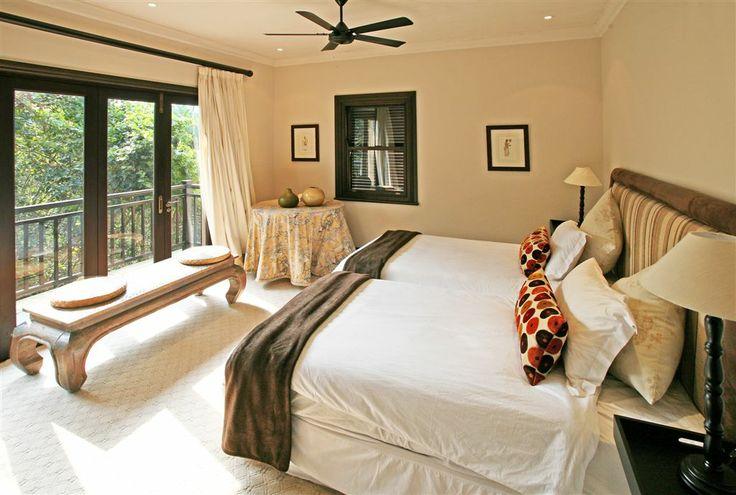 Beachwood 6, Luxury Villa, Zimbali Coastal Resort, KwaZulu Natal, South Africa. Bedroom