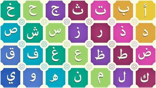 My Arabic Website , Learn Arabic Online موقع لتعليم اللغة العربية