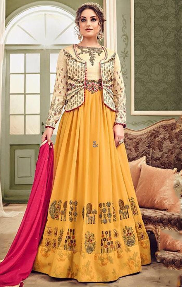 Shop online Indian traditional ladies dresses d59668e13