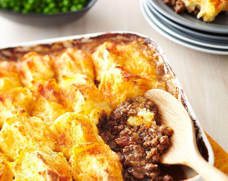Recipe | Cottage Pie