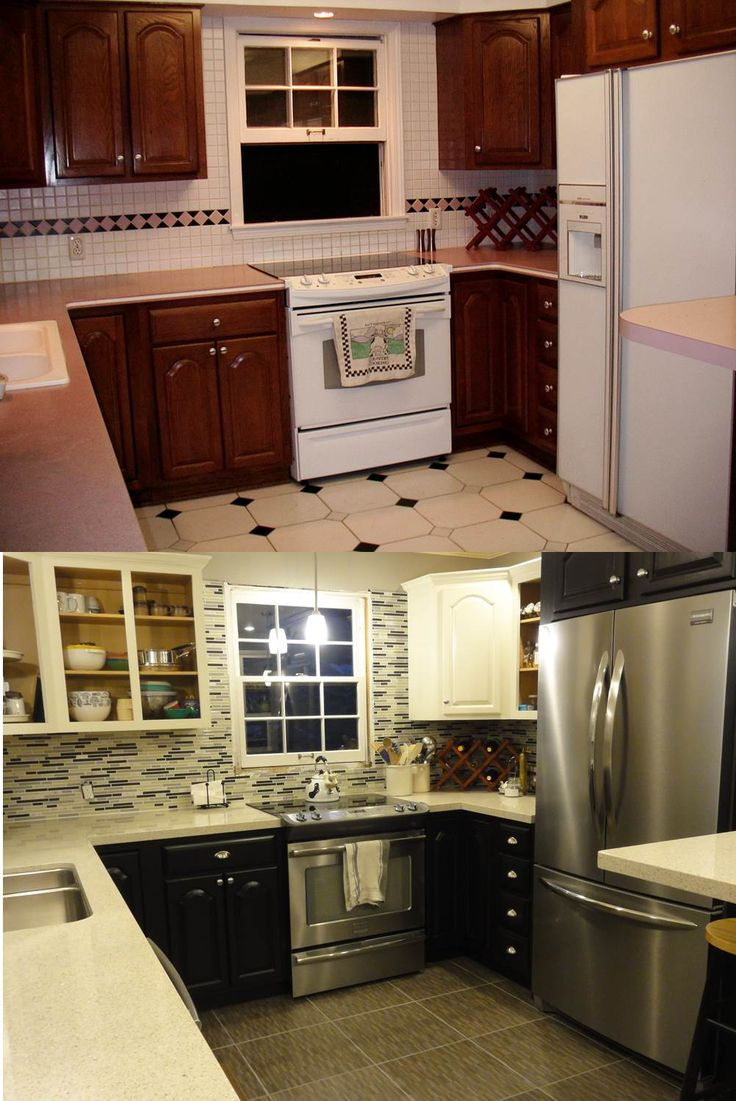 Espresso Painted Cabinets 39 Best Our House Images On Pinterest