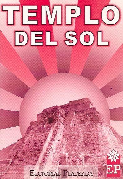 TEMPLO DEL SOL - MAESTROS ASCENDIDOS (LIBRO)