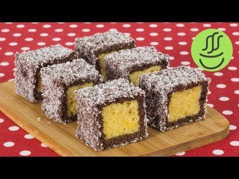 Şipşak Hazırlayabileceğiniz Lokum Kek - Tüm Püf Noktalarıyla - YouTube