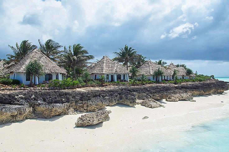 Hotel Essque Zalu Zanzibar, Sansibar, Tansania