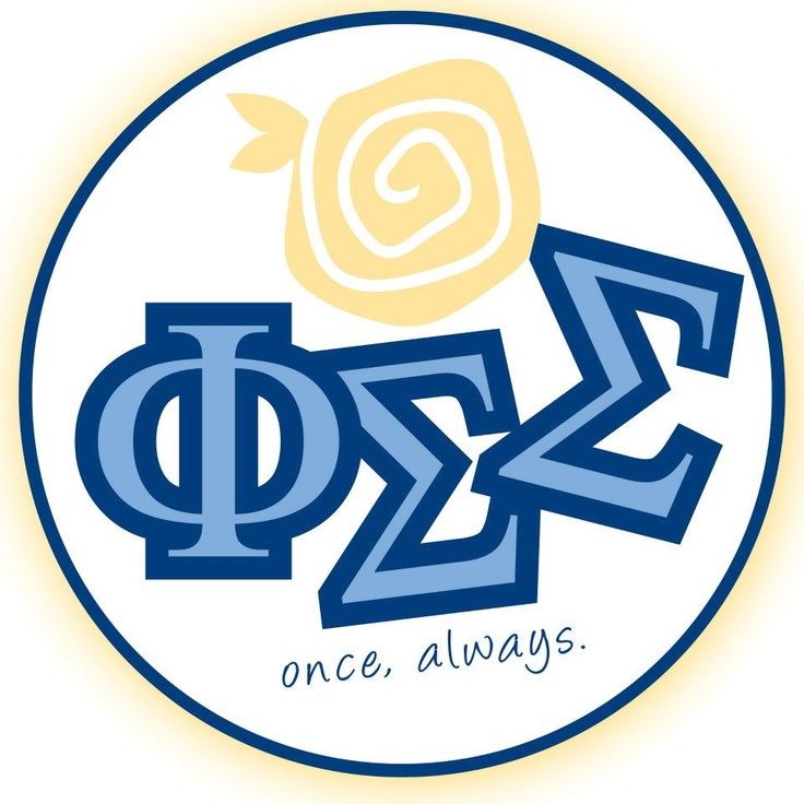 181 Best Phi Sigma Sigma Images On Pinterest Board Canvas