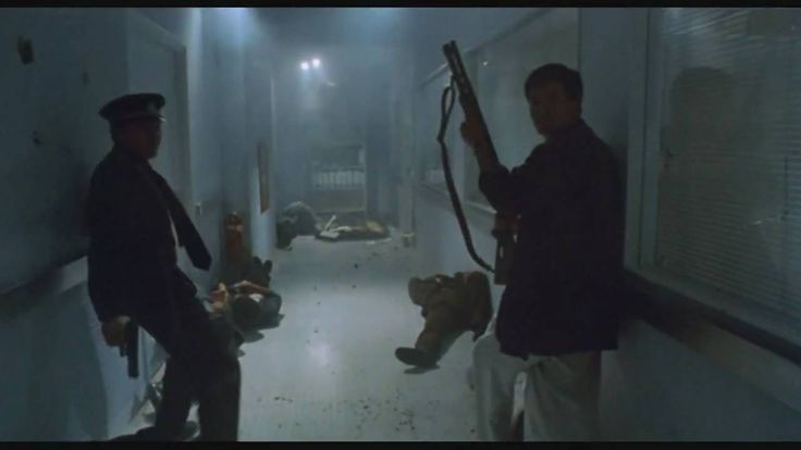 Best Action Sequence Ever Filmed - HD