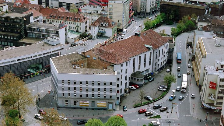 (Quelle: Stadtarchiv Kaiserslautern, Otmar Zimmermann)