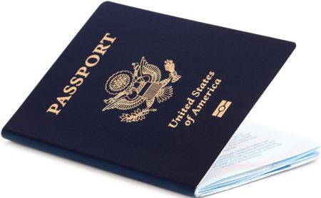 Passport Renewal - This passport mistake could cost you...