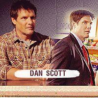 Les adultes - Les frères Scott