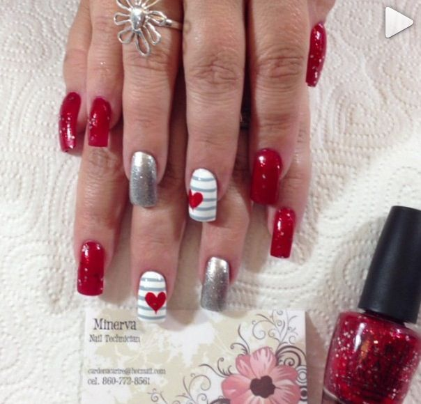 200 best nail designs images on pinterest nail decorations nail 200 best nail designs images on pinterest nail decorations nail design and candy cane nails prinsesfo Choice Image
