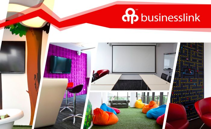 Business Link zapewnia najlepsze lokalizacje w całej Polsce oraz dostęp do mentorów i duże możliwości networkingu.Business Link Stadion Narodowy