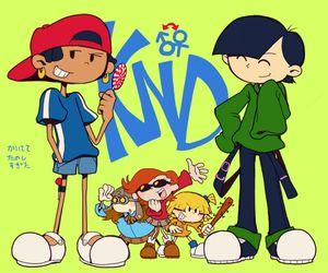knd los chico del barrio anime - Buscar con Google
