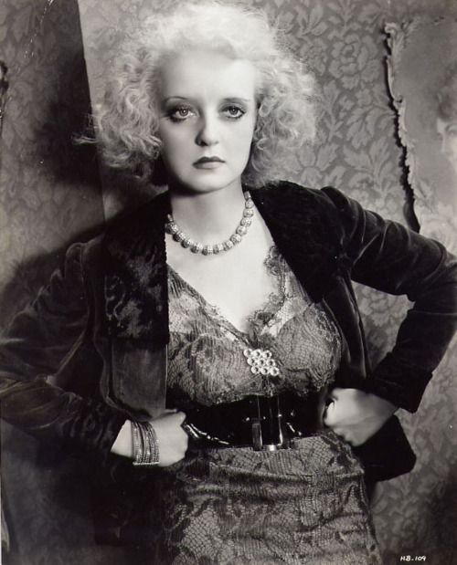 32 best Women of the Big Screen - 1920's, 30's, 40's and ...