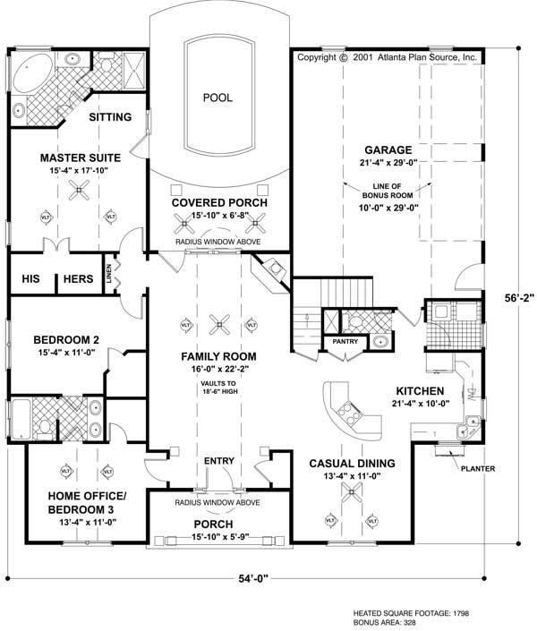 Best House Plans Images On Pinterest Dream House Plans