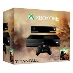 El sistema de entretenimiento que lo incluye todo. Donde los mejores juegos, multijugador y tus películas, música, deportes y TV en directo favoritos se unen en un solo lugar. Microsoft Xbox One + Titanfall