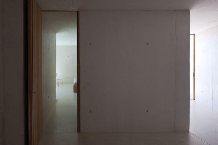 AALON / Atelier d'Architecture Bruno Erpicum  Partners