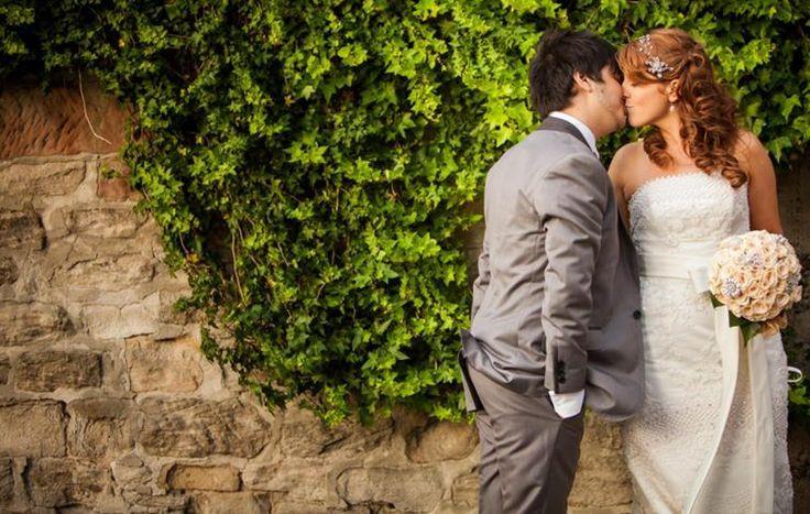 Idora Bridal Wedding dress /  photos of our gorgeous bride Ashleigh