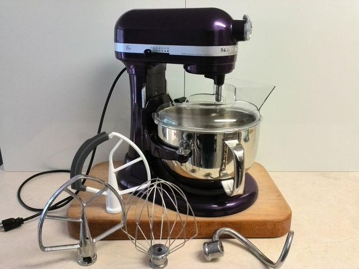 Review: KitchenAid Professional 600 Series 6 Quart (5.7L) Bowl Lift Stand
