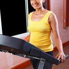 Beginner's Gym Workout Plan for Weight Loss - Woman