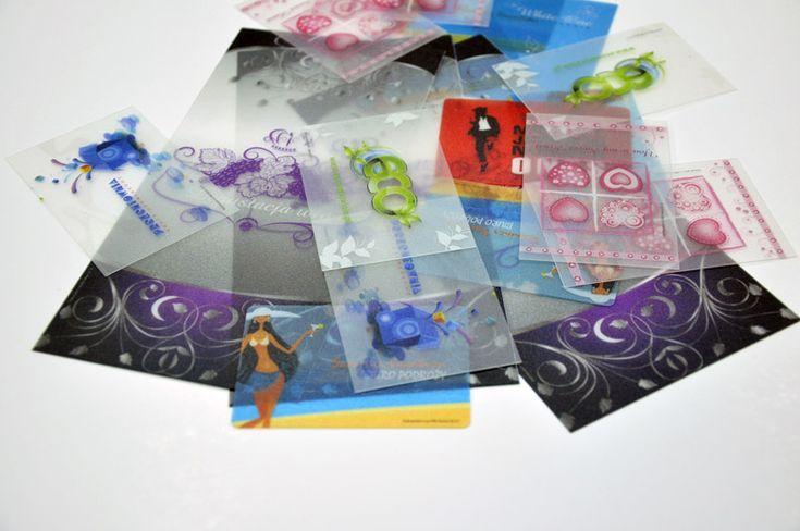 Kreatywne wizytówki - nasz papierowy wizerunek - psdblog.pl