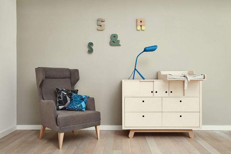 Oldschool & Kutikai furnitures