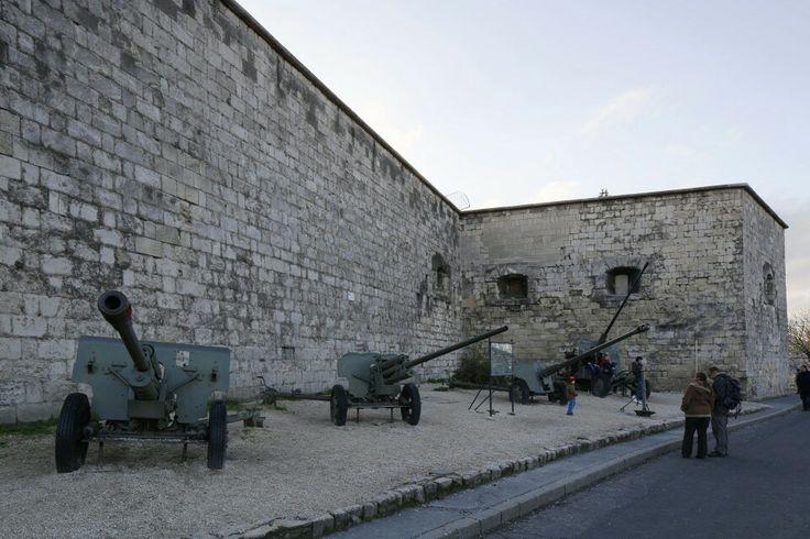 Citadella, Gellért-hegy, Gellért Hill