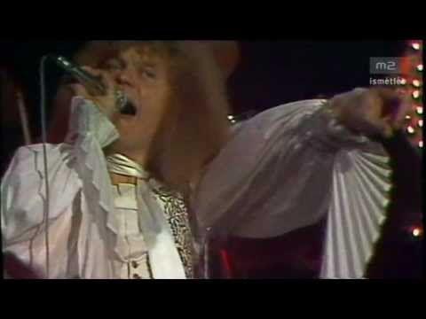 Omega - Időrabló 1977 (sound restored)