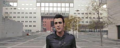 Le Cartoline dell'Eurovision 2013: quella con Mengoni la prossima settimana a Milano