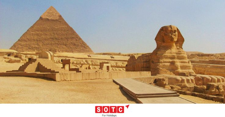 Durga Puja holidays is a great time to bring the Family closer together. Take a trip together to the mystical land of pyramids and mummies and learn more about Egyptian culture. Book your Egyptian holiday with SOTC. Holidays starting at Rs. 1 Lakh.
